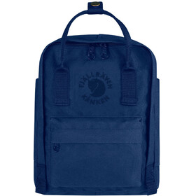Fjällräven Re-Kånken Mini Backpack midnight blue